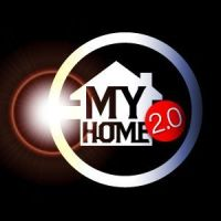 Writer, My Home 2.0 (2008) * thumbnail image