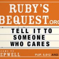 Community Facilitator, Ruby's Bequest (2009) thumbnail image