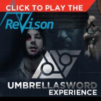 Game Design, Umbrella Sword (2012) thumbnail image